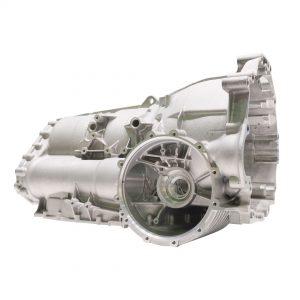 Getriebegehäuse mit Anschlussgewinden M8